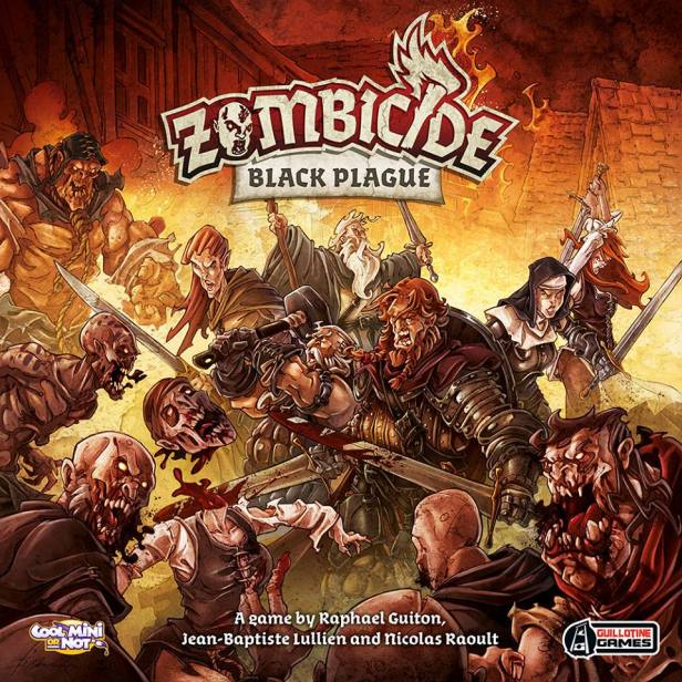 Zombicide_Black Plague