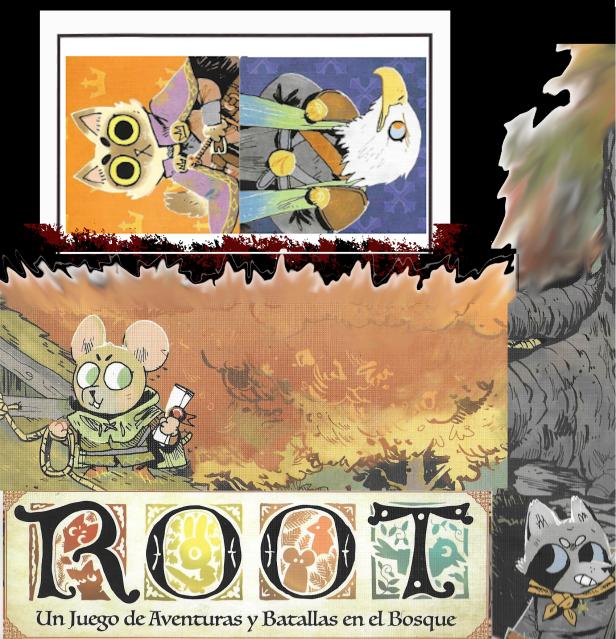 Root y la revolucion industrial