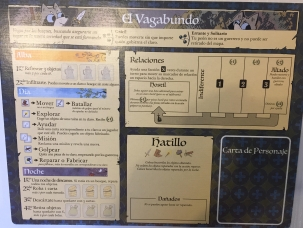 Root Vagabundo